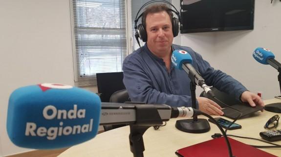 Antonio Rentero, #elhombredospuntocero