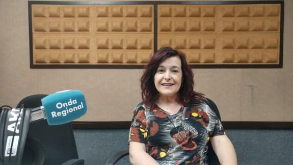 """PLAZA PÚBLICA. Carmen Botella, presidenta de OMEP """"Es el momento de reinventarse"""""""