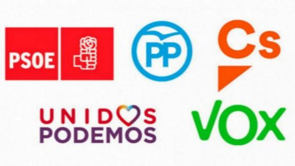 PLAZA PÚBLICA: Tertulia jóvenes políticos. Las nuevas medidas del estado de alarma