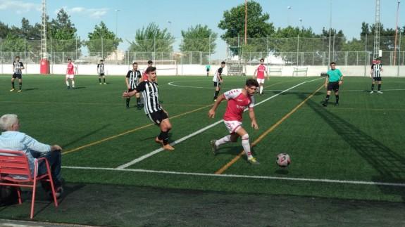 El Cartagena B vence y salva la categoría ante el Imperial| 2-0