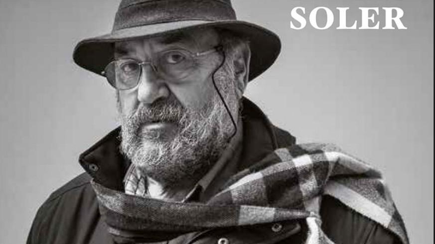 LA RADIO DEL SIGLO. Entrevista. 'Cuatro historias increíbles', de Pedro Soler