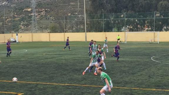 El Pulpileño se impone 2-3 a la Minerva