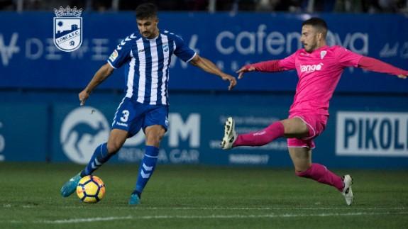 El Lorca vence a un rival directo (foto: Lorca FC)