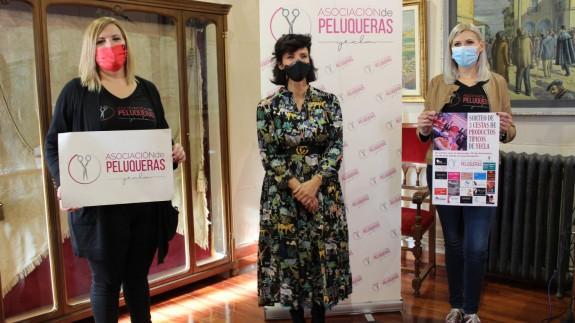 EL ROMPEOLAS T03C020 La lucha de las peluqueras de Yecla por resistir ante la pandemia (15/11/2020)