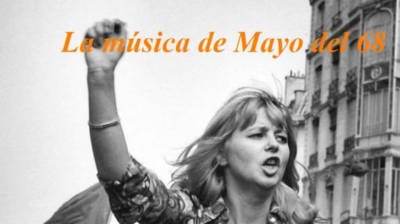 EL GUATEQUE. 50 aniversario de Mayo del 68