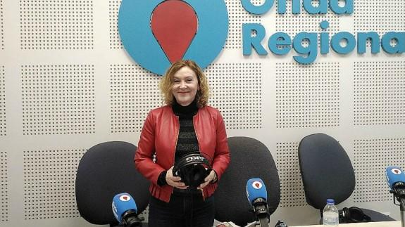 Carmen Tárraga