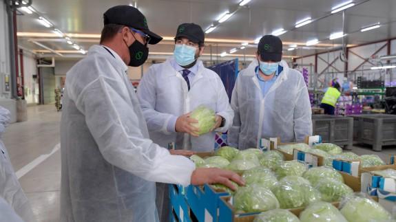 El Gobierno Regional destina 70 millones de euros de la PAC a más de 12.000 agricultores