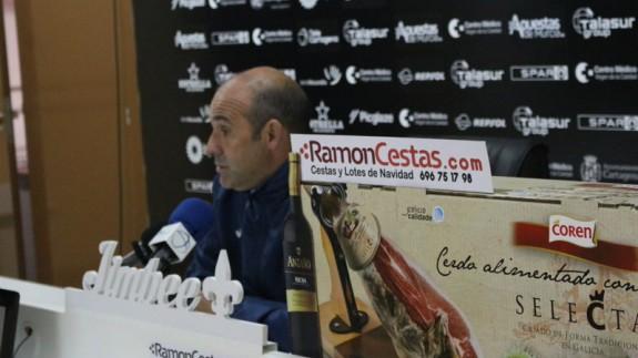 Alberto Monteagudo (foto: FC Cartagena)