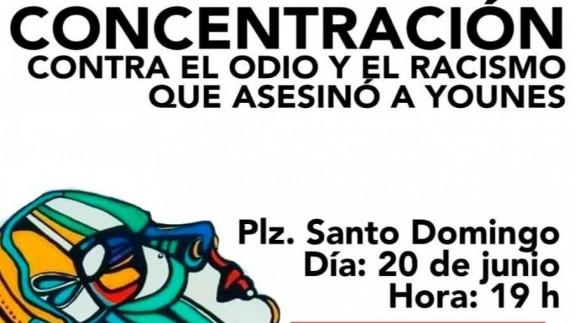 El PSOE estará en la manifestación contra el racismo este domingo en Murcia