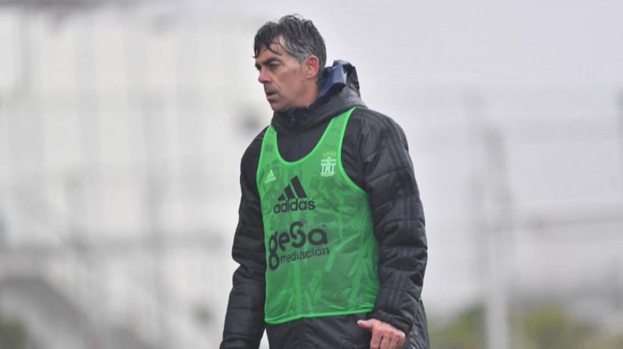 """Pepe Aguilar: """"Sería importantísimo ganar en Tenerife, pese a no resultar determinante"""""""