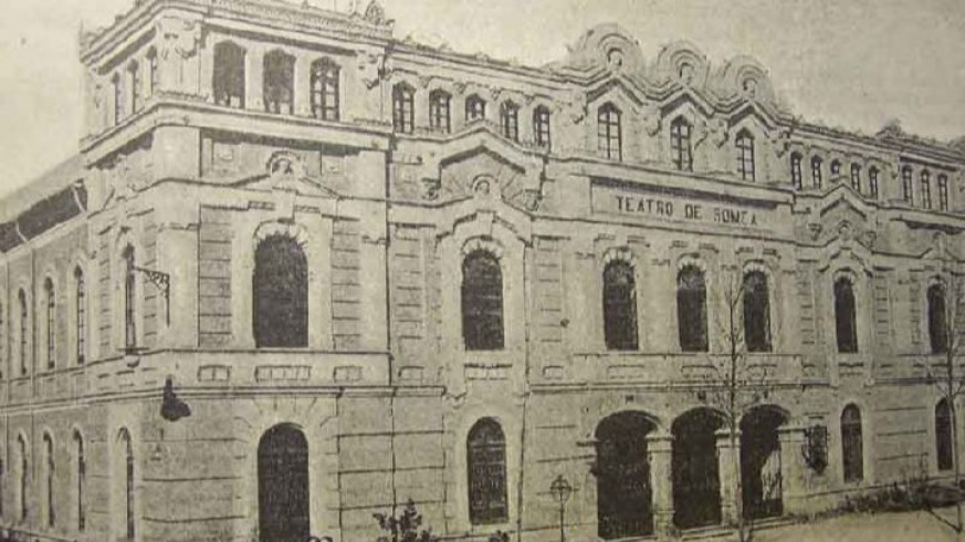EL MIRADOR. El día en el que el Ayuntamiento de Murcia casi vende el Teatro Romea