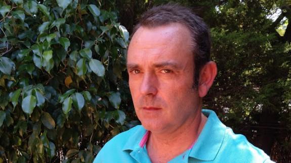 Juan Pedro Montávez. Profesor titular del Área de Física de la Tierra de la Universidad de Murcia