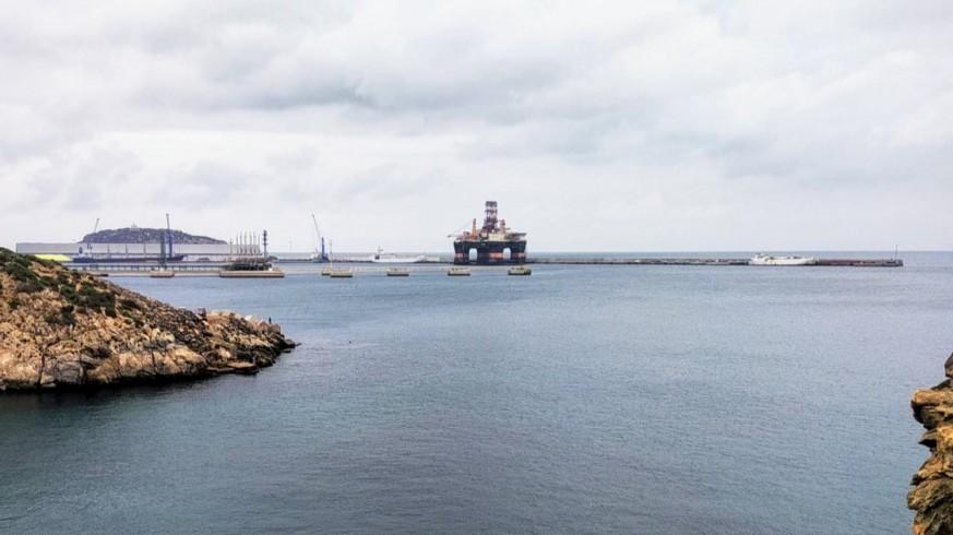 Reabierto al tráfico de ganado el puerto de Cartagena