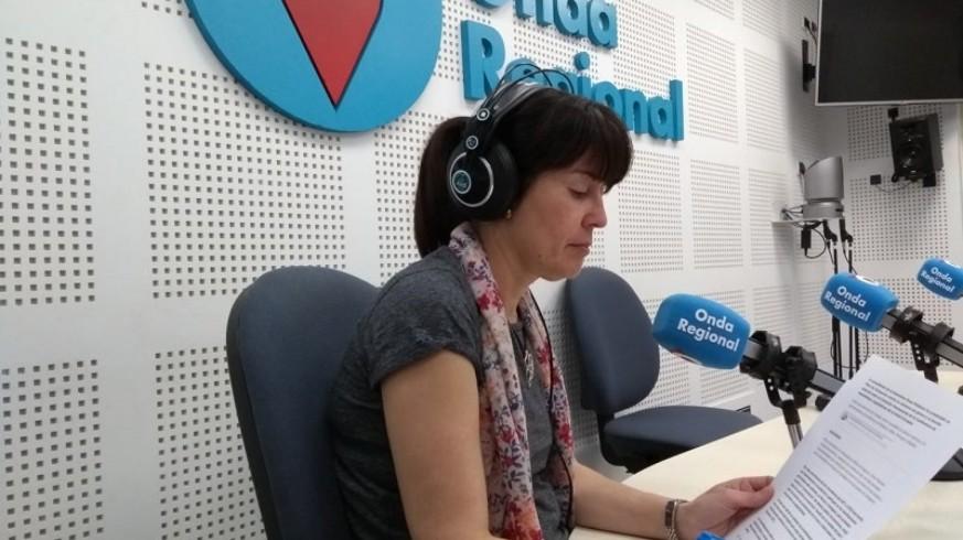REGIÓN DE MURCIA NOTICIAS (FIN DE SEMANA MEDIODÍA) 13/06/2021