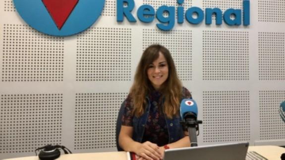 Rebeca Pérez, concejal de movilidad urbana. ORM