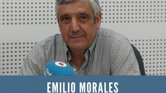 MURyCÍA. La Píldora de la Sabiduría. Emilio Morales