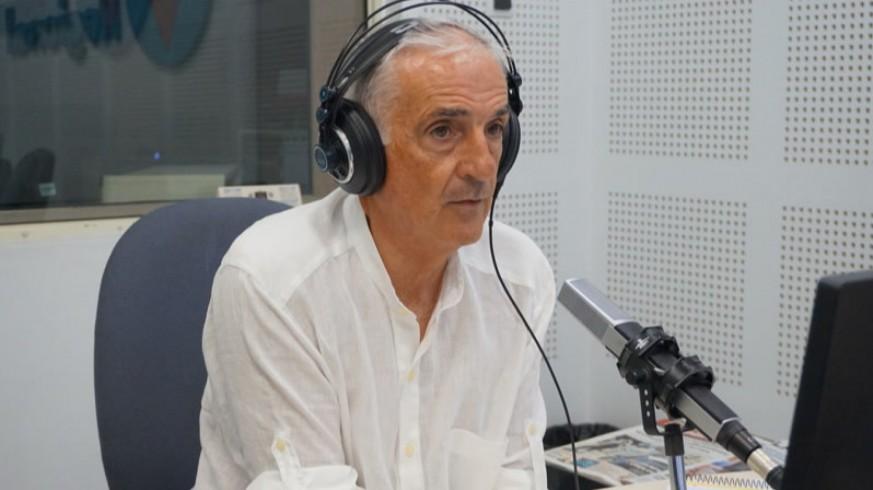 REGIÓN DE MURCIA NOTICIAS (MATINAL) 08/04/2021