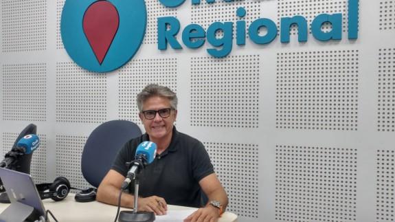 REGIÓN DEPORTIVA (MEDIODÍA) 15/02/2021