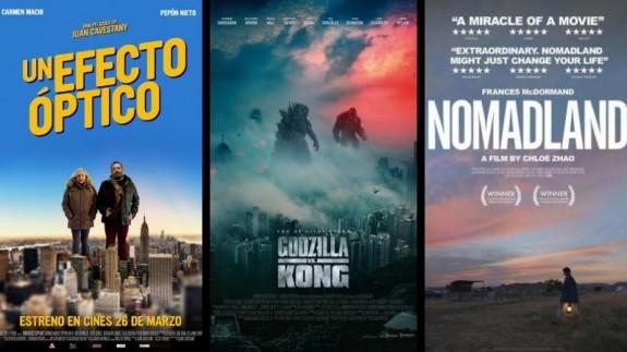 EL MIRADOR. Vamos al cine con Antonio Rentero