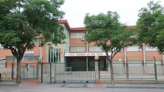 Instituto Marqués de Los Vélez de El Palmar