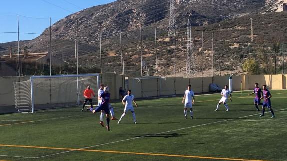 La Minerva gana 3-2 al Pinatar