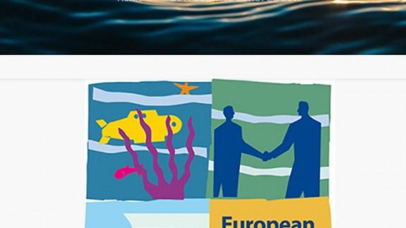 Cartel del Día Marítimo Europeo