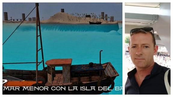 EL MIRADOR. Videojuego sobre el Mar Menor: Los caballitos de La Atlántida