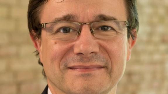 Andrés Cervantes, Jefe del Servicio de Oncología Médica del Hospital Clínico Universitario de Valencia
