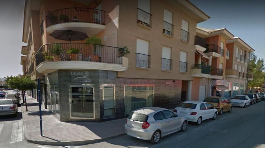 Confirmado el positivo en Covid-19 de la cocinera de un bar de Alhama de Murcia