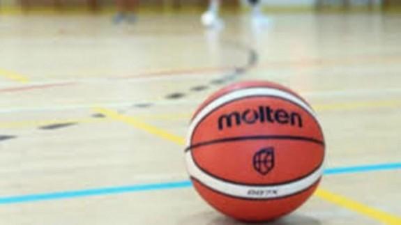 Balón de Baloncesto. FOTO: FEB.