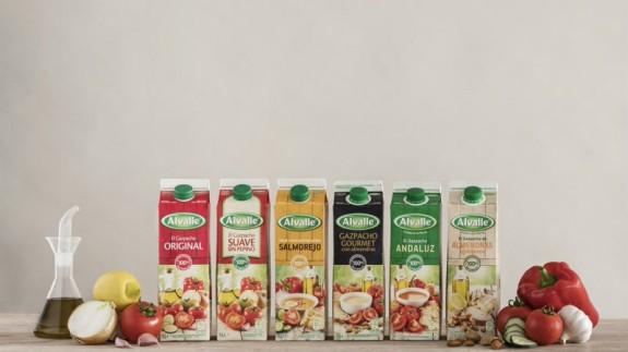 Productos de Alvalle