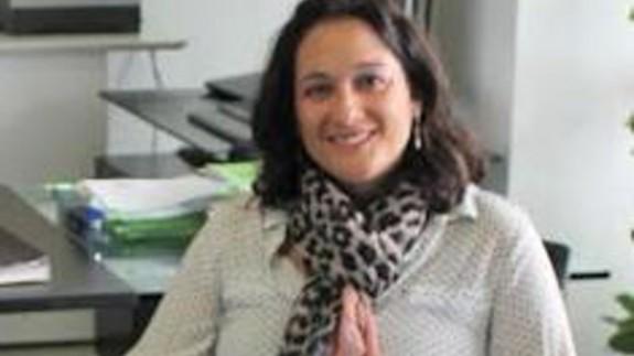 María Dolores Molina