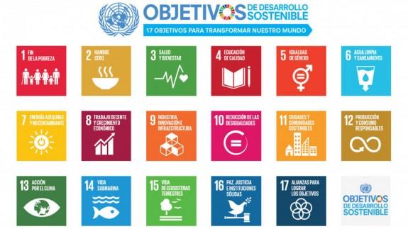 VIVA LA RADIO. La actualidad manda entrevista. Objetivos de Desarrollo Sostenible de Naciones Unidas