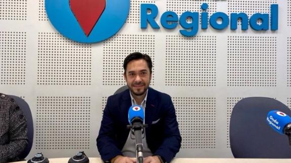 MURyCÍA. Entrevista de Actualidad. Pedro Caballero presidente de los dentistas