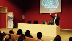 CLUB DE CIENCIAS - Amador Menéndez: Desafíos tecnológicos de nuestra era