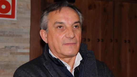 José Alemany, director deportivo del Yeclano