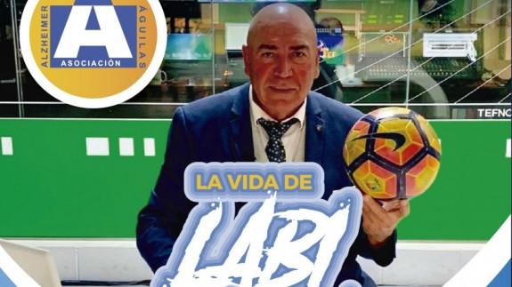 EL ROMPEOLAS. Gala 'A corazón abierto' con Labi Champion en Águilas