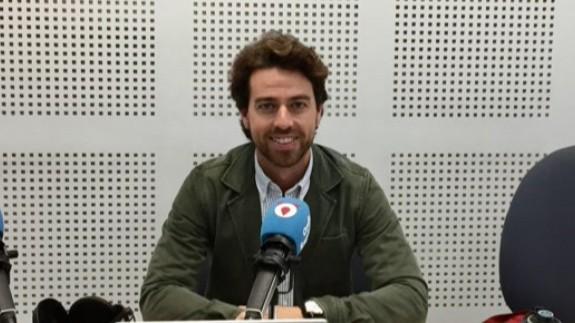 MURyCÍA. Entrevista de actualidad. Fran Sánchez, Director General de Deportes