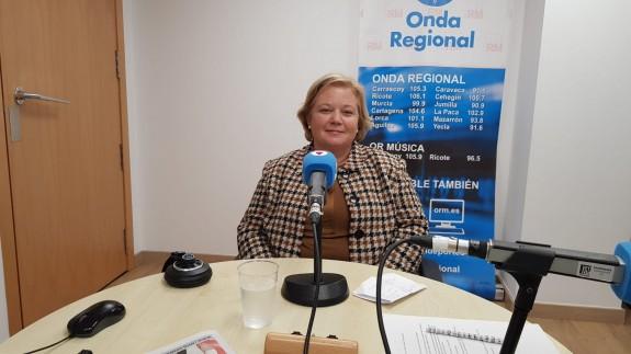 Ana Correa, primera mujer presidenta de COEC
