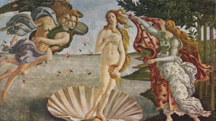 PLAZA PÚBLICA. Botticelli tenía «horror al matrimonio»