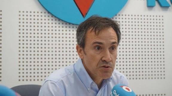 """Domingo Pascual, jefe de Cardiología de la Arrixaca: """"Debemos proteger a las personas mayores"""""""