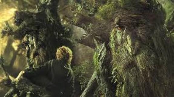VIVA LA RADIO. Levante la moral, hombre. Plante un árbol y viva historias llenas de magia y simbolismo