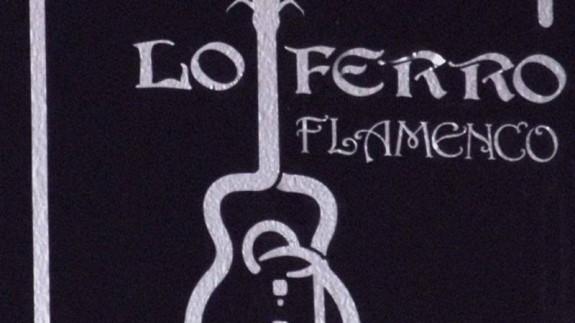 Festival de Cante Flamenco 'Lo Ferro'