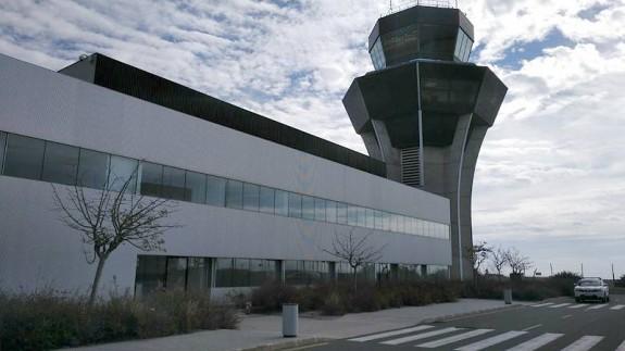 Aeropuerto de Corvera