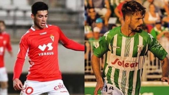 El Real Murcia ofrece tres años de contrato a Meseguer y apura el fichaje de Abenza