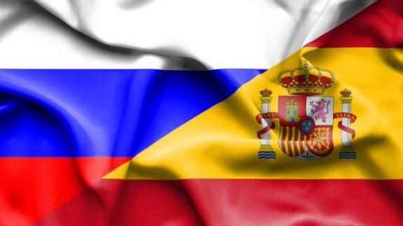 Rusia y España. ESPANARUSA.COM