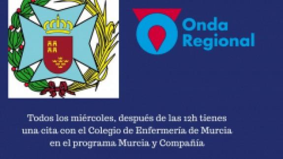 MuryCía. Colegio de Enfermería, participación en la Semana de la Ciencia