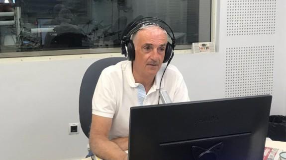 REGIÓN DE MURCIA NOTICIAS (MATINAL) 27/07/2021