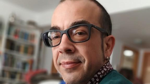 """Federico Montalbán, columnista en """"La Contraportada"""""""