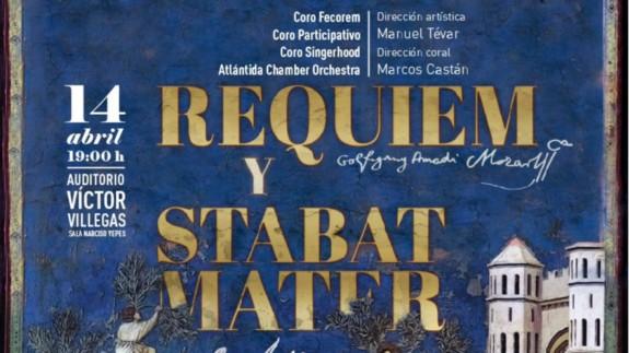 EL ROMPEOLAS. 300 cantantes en un Concierto Participativo de FECOREM